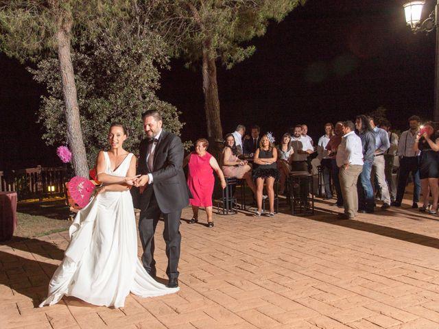 La boda de Iosu y Eva en San Agustin De Guadalix, Madrid 29