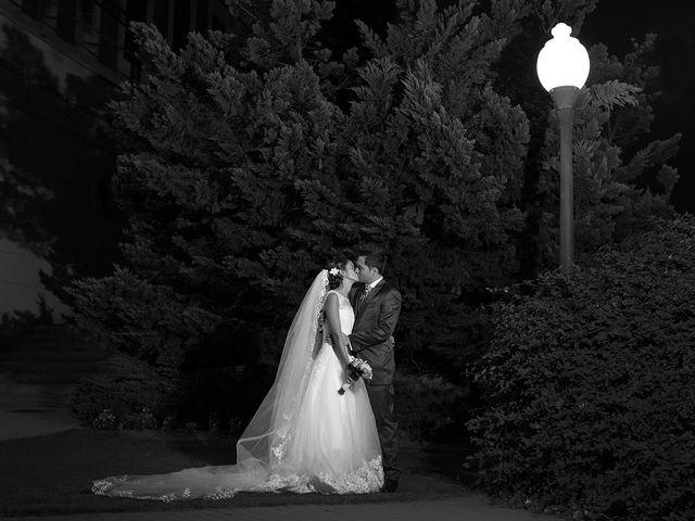 La boda de Tania y Ismael