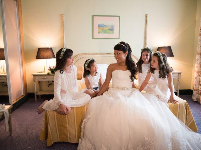 La boda de Alfredo y Miriam en Valladolid, Valladolid 5