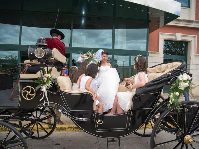 La boda de Alfredo y Miriam en Valladolid, Valladolid 7