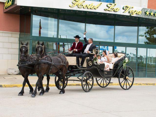 La boda de Alfredo y Miriam en Valladolid, Valladolid 8