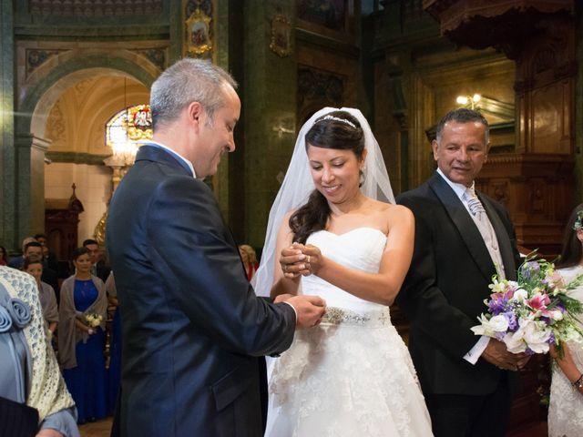 La boda de Alfredo y Miriam en Valladolid, Valladolid 13