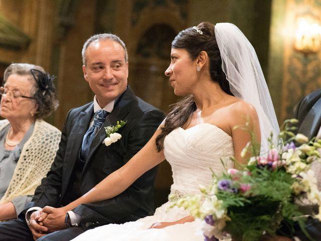 La boda de Alfredo y Miriam en Valladolid, Valladolid 14