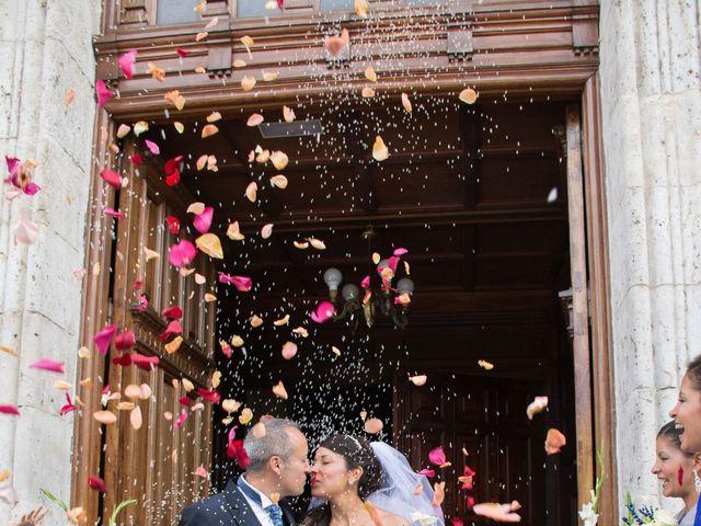 La boda de Alfredo y Miriam en Valladolid, Valladolid 15