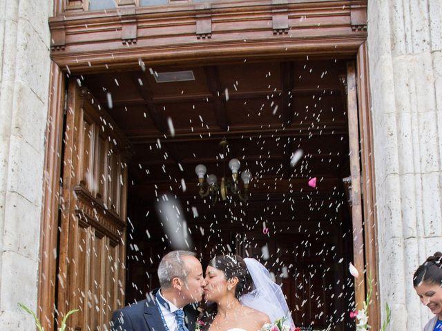 La boda de Alfredo y Miriam en Valladolid, Valladolid 16