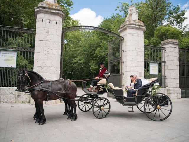 La boda de Alfredo y Miriam en Valladolid, Valladolid 17