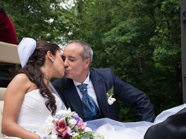 La boda de Alfredo y Miriam en Valladolid, Valladolid 18