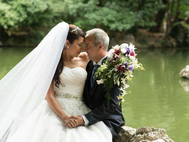 La boda de Alfredo y Miriam en Valladolid, Valladolid 19
