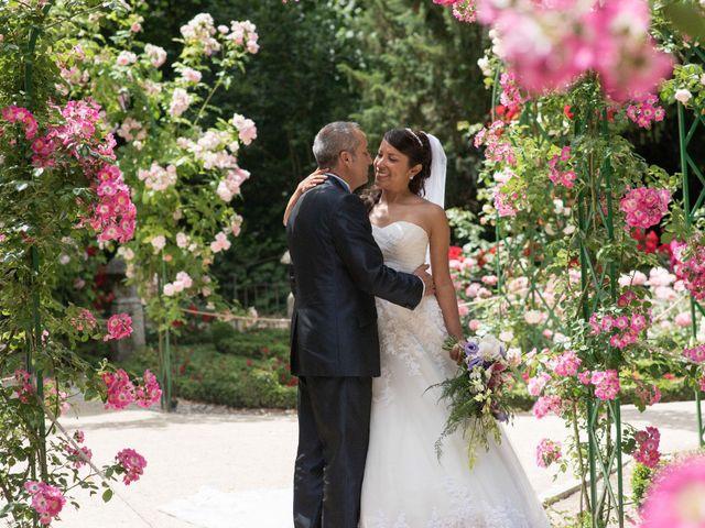 La boda de Alfredo y Miriam en Valladolid, Valladolid 21