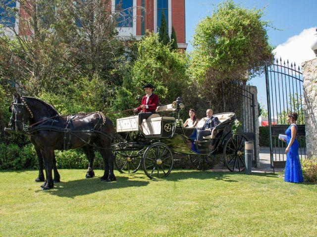 La boda de Alfredo y Miriam en Valladolid, Valladolid 24
