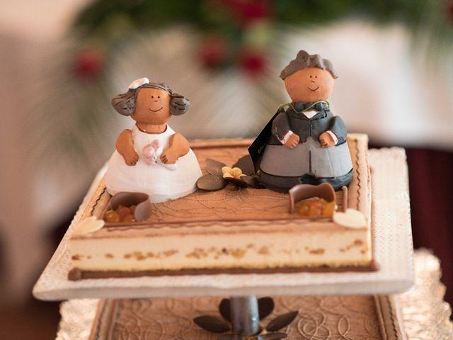 La boda de Alfredo y Miriam en Valladolid, Valladolid 27