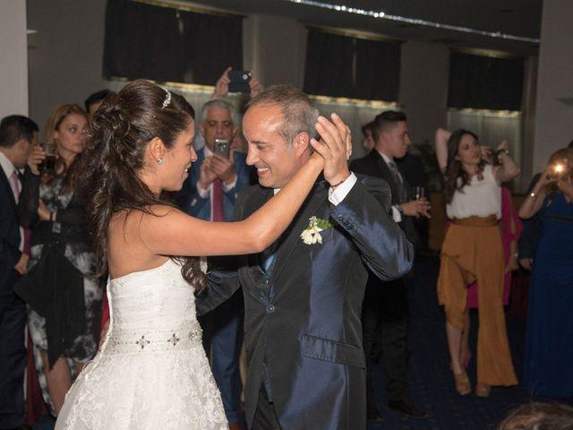 La boda de Alfredo y Miriam en Valladolid, Valladolid 29
