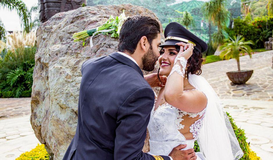 La boda de Carlos y Jazmin en Guadalajara, Guadalajara