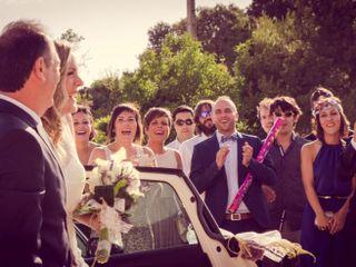 La boda de Alba y Diego 2
