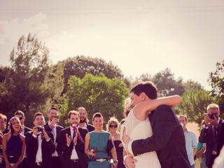 La boda de Alba y Diego 3