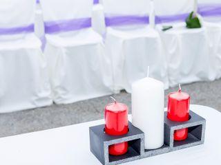 La boda de Doris Emilse y José 2