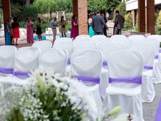 La boda de Doris Emilse y José 3