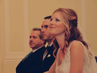 La boda de Maite y Pedro 3