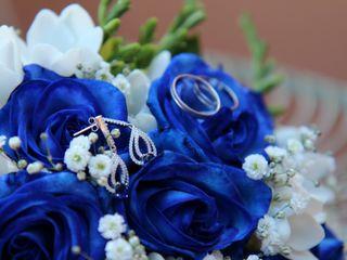La boda de Maite y Miguel 1