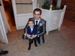 La boda de Maite y Miguel 2