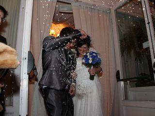 La boda de Maite y Miguel