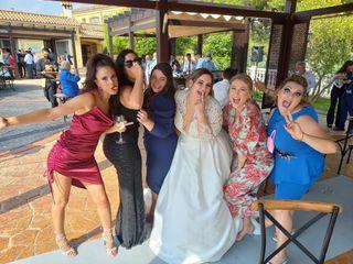La boda de Carla  y Rubén  3