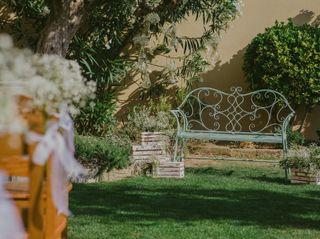 La boda de Pamela y Alejandro 2