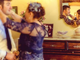 La boda de María y Javier 3