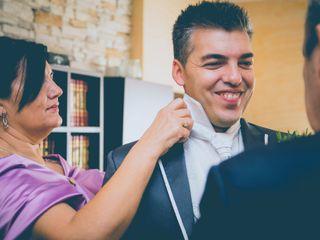 La boda de Aurora y Jose Maria 2