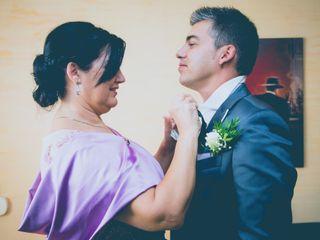 La boda de Aurora y Jose Maria 3