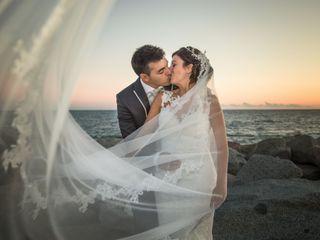 La boda de Aurora y Jose Maria