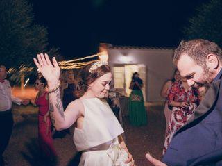 La boda de Angela y Manuel 3