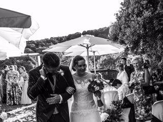 La boda de Elena  y Javi