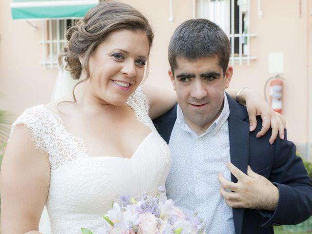 La boda de Daniel y Cristina en Las Rozas De Madrid, Madrid 2