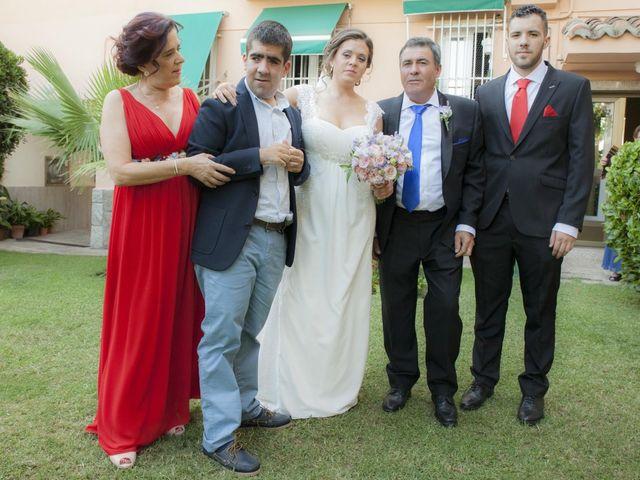 La boda de Daniel y Cristina en Las Rozas De Madrid, Madrid 3