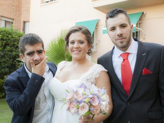 La boda de Daniel y Cristina en Las Rozas De Madrid, Madrid 4