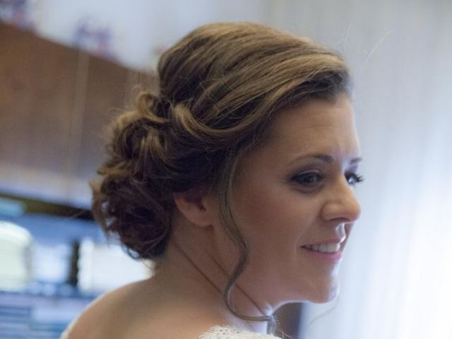 La boda de Daniel y Cristina en Las Rozas De Madrid, Madrid 9
