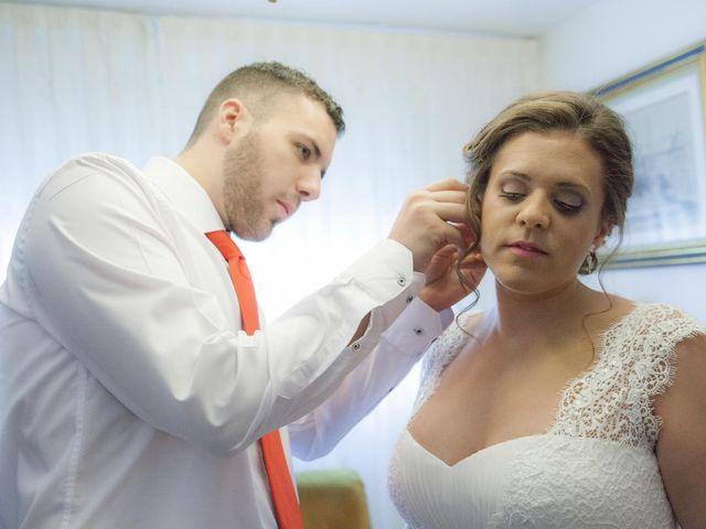 La boda de Daniel y Cristina en Las Rozas De Madrid, Madrid 10