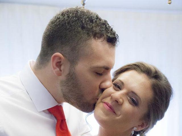 La boda de Daniel y Cristina en Las Rozas De Madrid, Madrid 11