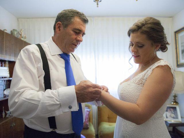 La boda de Daniel y Cristina en Las Rozas De Madrid, Madrid 12