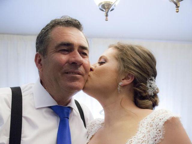 La boda de Daniel y Cristina en Las Rozas De Madrid, Madrid 13