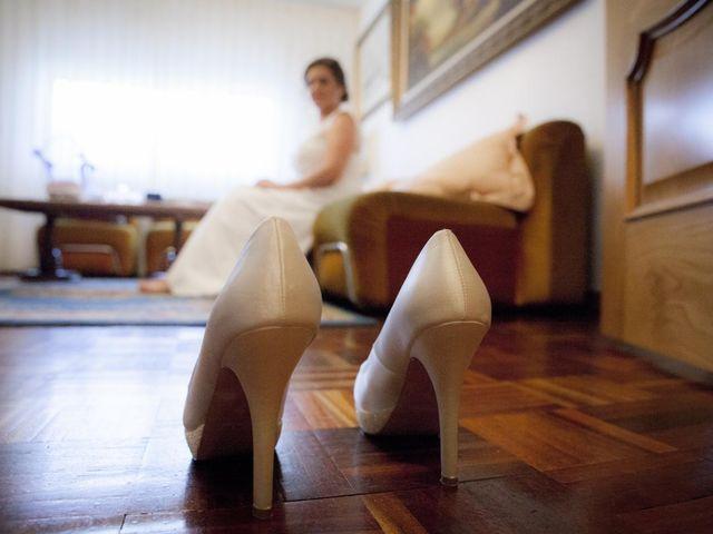 La boda de Daniel y Cristina en Las Rozas De Madrid, Madrid 15