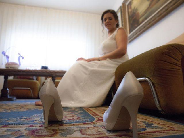 La boda de Daniel y Cristina en Las Rozas De Madrid, Madrid 16