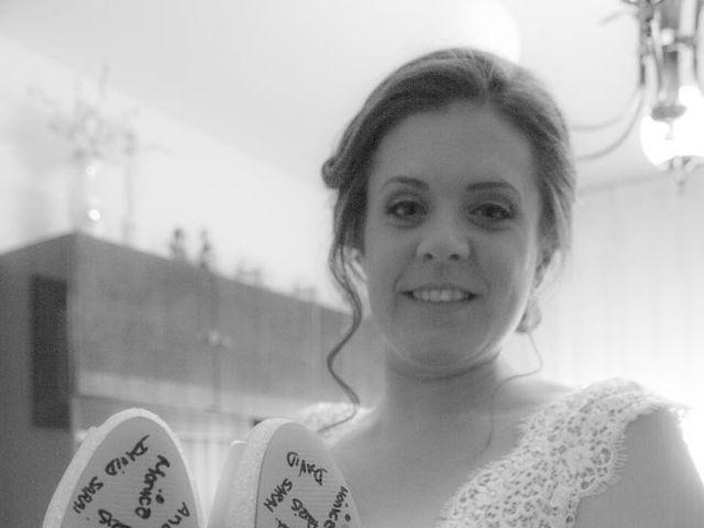 La boda de Daniel y Cristina en Las Rozas De Madrid, Madrid 18