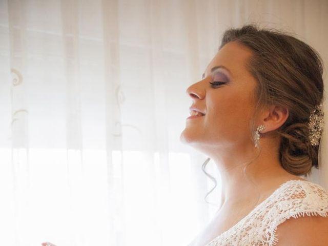 La boda de Daniel y Cristina en Las Rozas De Madrid, Madrid 22