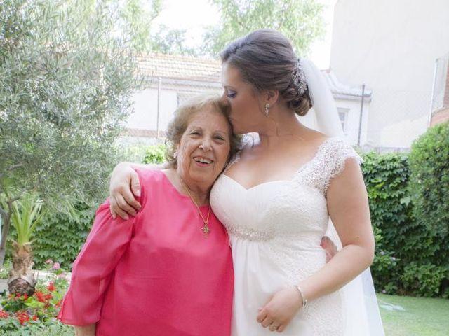 La boda de Daniel y Cristina en Las Rozas De Madrid, Madrid 28