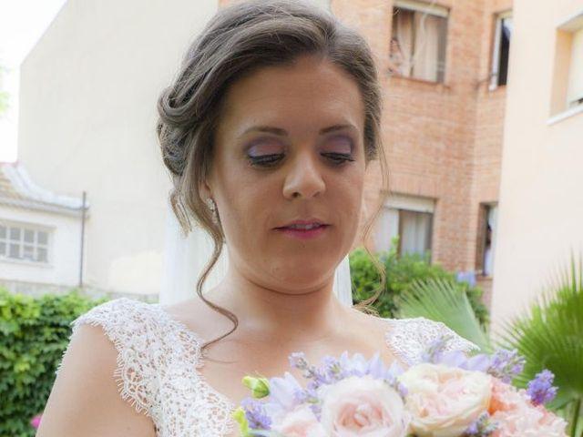 La boda de Daniel y Cristina en Las Rozas De Madrid, Madrid 29