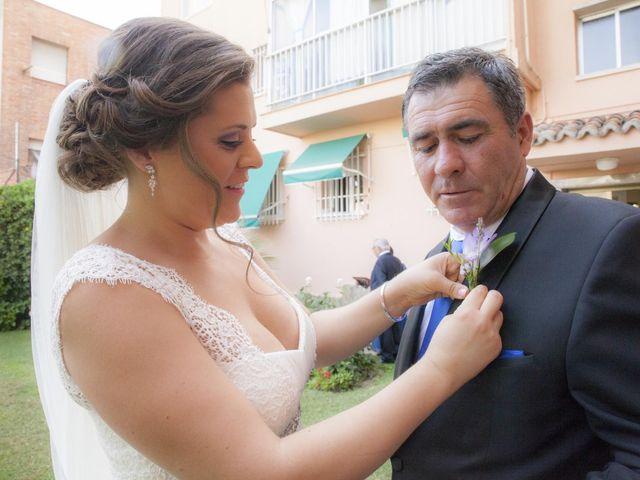 La boda de Daniel y Cristina en Las Rozas De Madrid, Madrid 30