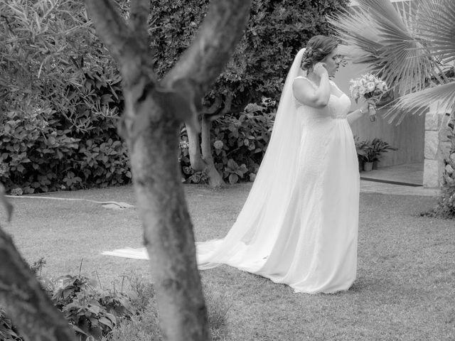 La boda de Daniel y Cristina en Las Rozas De Madrid, Madrid 35