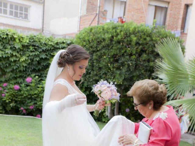 La boda de Daniel y Cristina en Las Rozas De Madrid, Madrid 37